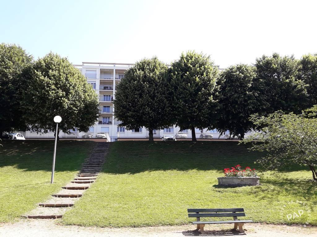 Vente Appartement Fontaines-Sur-Saône 79m² 195.000€