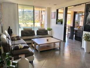 Vente appartement 4pièces 100m² La Roquette-Sur-Siagne (06550) - 315.000€