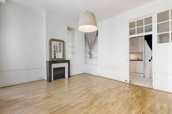 Vente studio 28 m² Paris 6E - 445.000 €