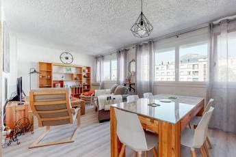 Vente appartement 4pièces 76m² Grenoble (38) - 148.500€