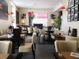Vente fonds de commerce Hôtel, Bar, Restaurant Poitiers (86000) - 110.000 €