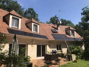 Vente maison 275m² Septeuil (78790) - 545.000€