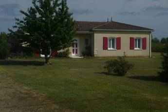 Vente maison 140m² Fargues-Sur-Ourbise - 198.000€