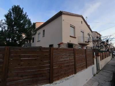Vente appartement 4pièces 80m² Perpignan (66) - 118.000€