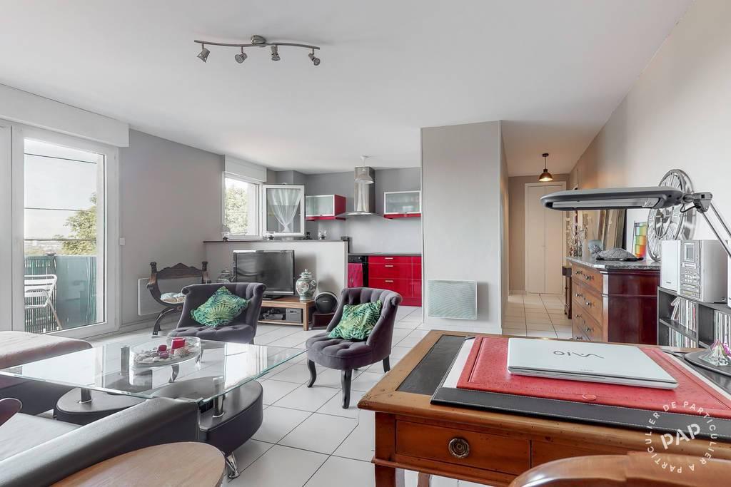 Vente Appartement Noisy-Le-Grand (93160) 52m² 233.000€
