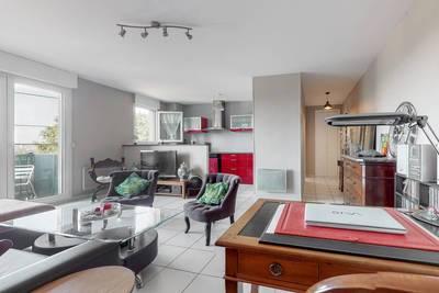 Vente appartement 2pièces 52m² Noisy-Le-Grand (93160) - 233.000€