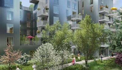 Vente appartement 3pièces 74m² Boulogne-Billancourt (92100) - 775.000€