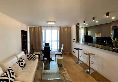Location meublée appartement 4pièces 104m² Puteaux (92800) - 5.000€