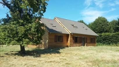 Vente maison 150m² Firfol (14100) - 215.000€