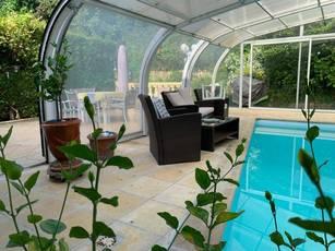 Vente maison 200m² Saint-Brice-Sous-Foret (95350) - 550.000€