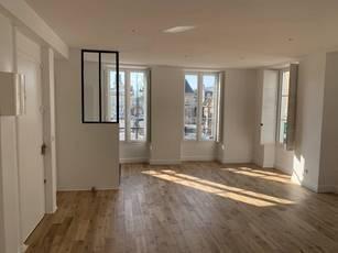 Vente appartement 3pièces 70m² Maisons-Laffitte (78600) - 525.000€