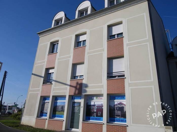 Location Appartement Chennevieres-Sur-Marne (94430) 68m² 1.200€