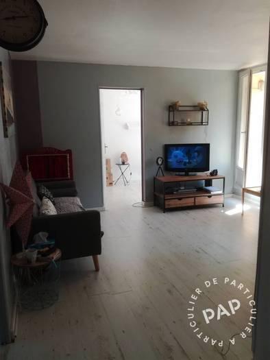 Vente appartement 3 pièces Verneuil-sur-Seine (78480)