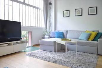 Vente appartement 2pièces 59m² Paris 11E - 640.000€
