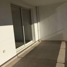 Location appartement 2pièces 34m² Marseille 8E - 810€