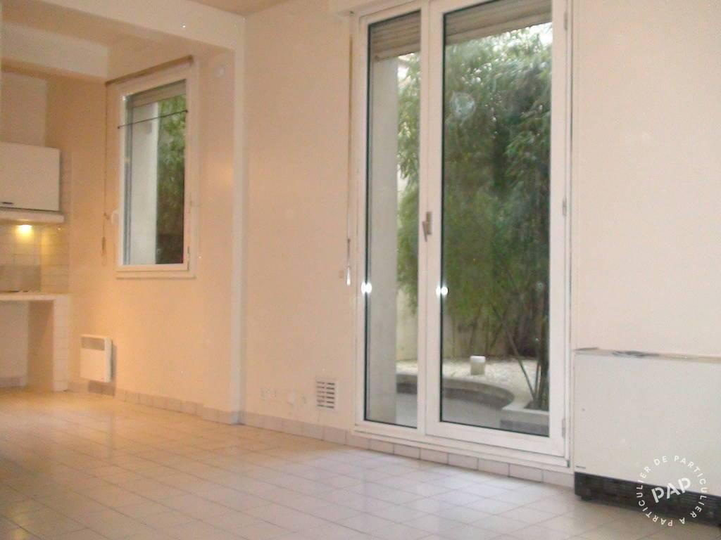 Vente Appartement Enghien-Les-Bains (95880) 28m² 168.000€
