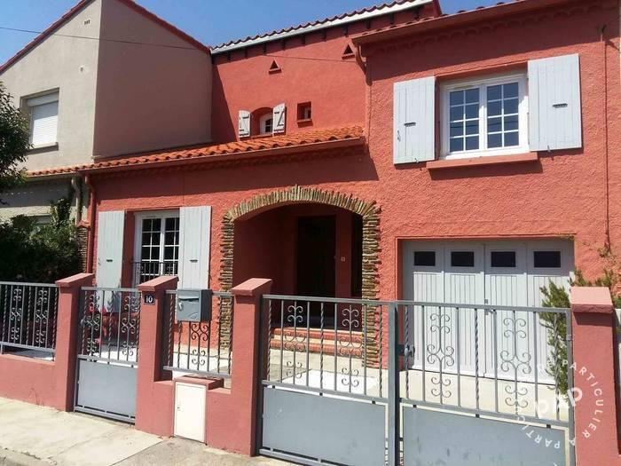 Vente Maison Palau-Del-Vidre (66690) 103m² 219.000€