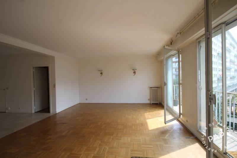Vente Appartement Paris 16E 93m² 940.000€
