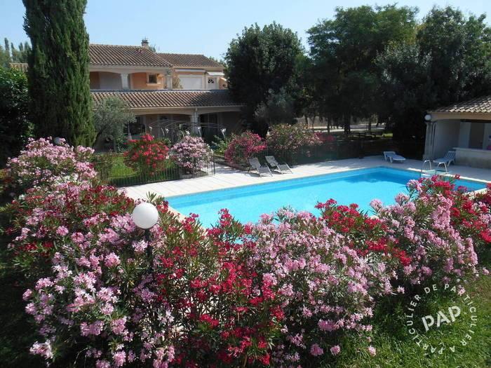 Vente Maison Sorgues (84700) 280m² 670.000€