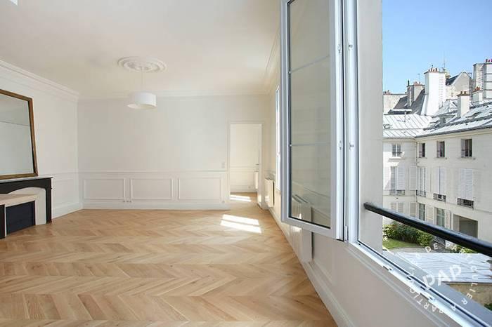 Vente Appartement Paris 6E 52m² 1.100.000€