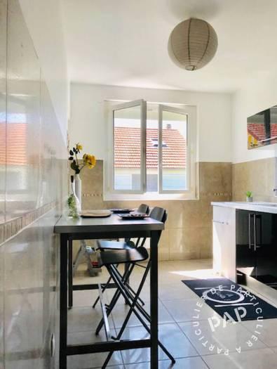 Vente Appartement Argenteuil 56m² 169.000€