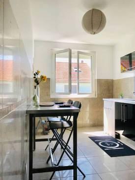 Vente appartement 3pièces 56m² Argenteuil - 169.000€