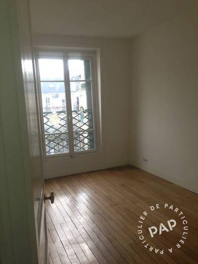 Location Appartement Paris 16E 106 m² 2.800 €