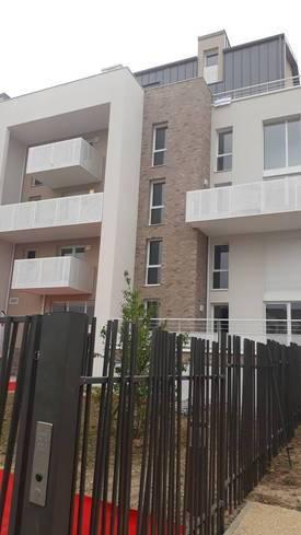 Vente appartement 4pièces 83m² Villeneuve-Le-Roi (94290) - 317.500€