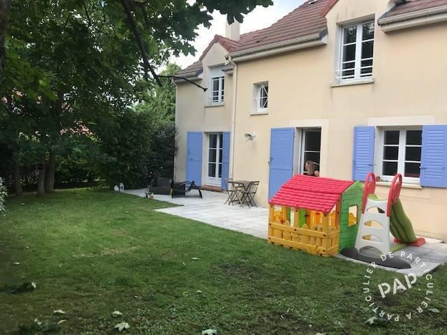 Vente Maison Orgeval (78630) 130m² 540.000€