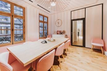 Location bureaux et locaux professionnels 230m² Paris 10E - 14.400€