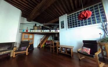 Vente appartement 4pièces 108m² Lyon 4E - 440.000€