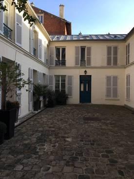 Location appartement 2pièces 44m² Boulogne-Billancourt (92100) - 1.255€