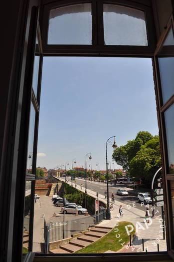 Location Appartement Toulouse (31) 25m² 585€