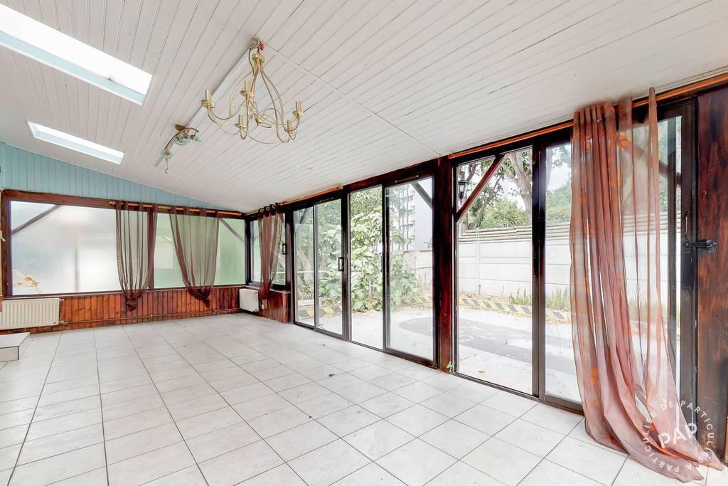 Vente Maison Sevran (93270) 187m² 320.000€