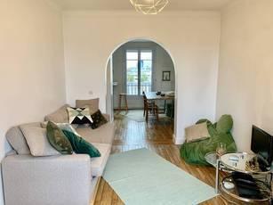 Vente appartement 3pièces 56m² Issy-Les-Moulineaux (92130) - 525.000€