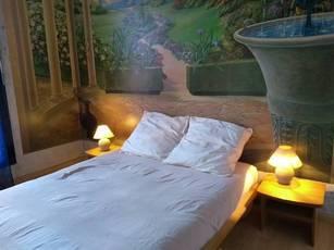 Location meublée chambre Evry (91000) - 499€