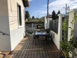 Vente maison 69m² Bron (69500) - 405.000€