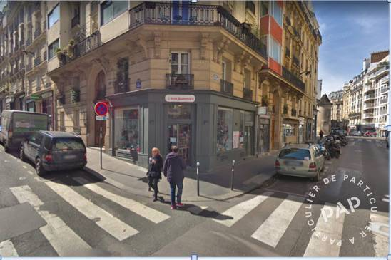 Vente et location Local commercial Paris 18E 95 m² 580.000 €