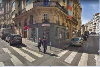 Vente local commercial 95 m² Paris 18E - 580.000 €