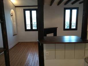 Vente appartement 2pièces 35m² Pontoise (95) - 110.000€