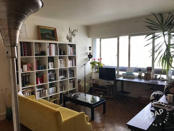 Vente Appartement Paris 12E 77m² 830.000€