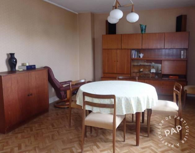 Vente appartement 4 pièces Le Mans (72)