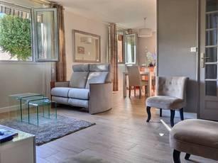 Vente appartement 4pièces 63m² Verrieres-Le-Buisson (91370) - 255.000€