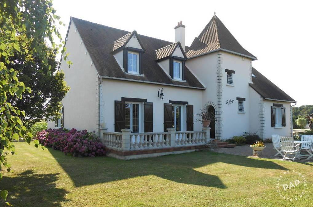 Vente Maison Chatillon-Coligny (45230) 250m² 365.000€
