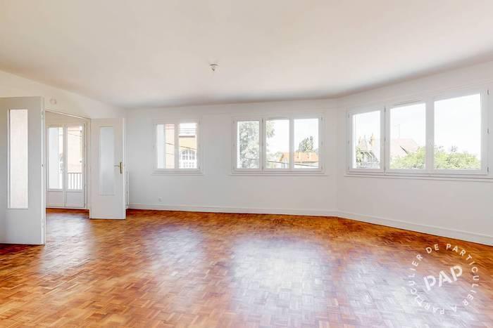 Vente appartement 5 pièces Savigny-sur-Orge (91600)