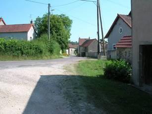 Location maison 54m² Saisy (71360) - 350€
