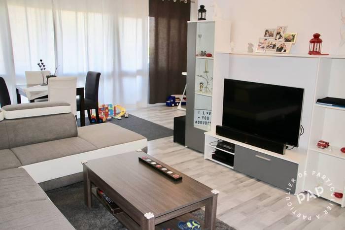 Vente appartement 4 pièces Thiais (94320)