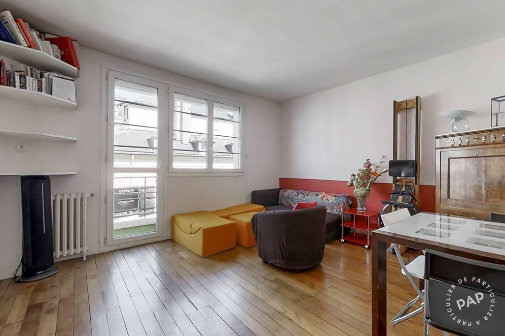 Vente Appartement Paris 5E 67m² 890.000€