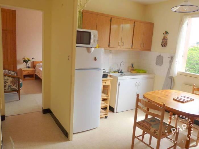 Location appartement 2 pièces Les Sables-d'Olonne (85100)