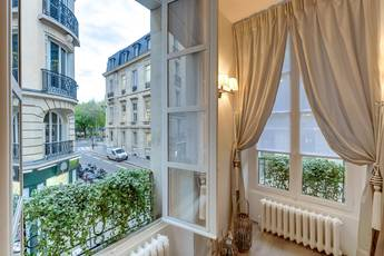 Vente appartement 3pièces 75m² Paris 7E - 1.155.000€